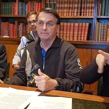 Bolsonaro: auxílio deve ter novas parcelas de R$ 500, R$ 400 e R$ 300