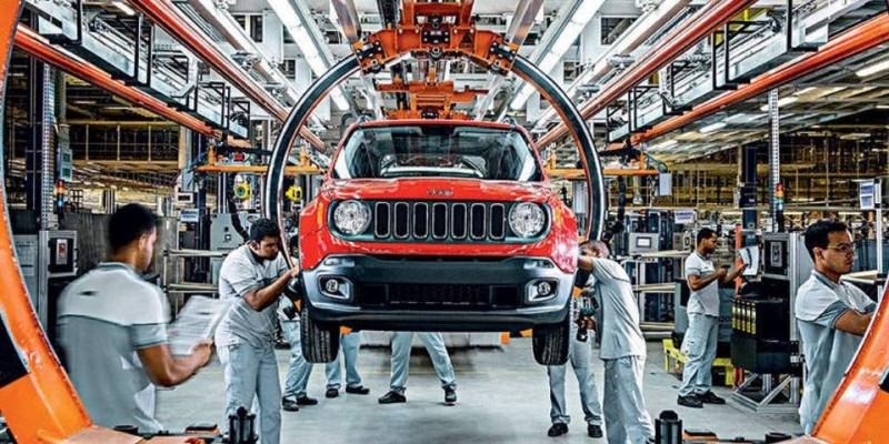 O primeiro modelo a ter a tecnologia, é o Jeep Compass, com previsão de lançamento para 2021