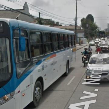 Grande Recife reforça frota de ônibus para último final de semana da Festa do Morro