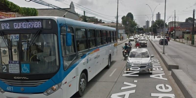 Segundo o Grande Recife, 539 ônibus estarão circulando pela região do Morro e, juntos, farão 4.733 viagens nos dois dias