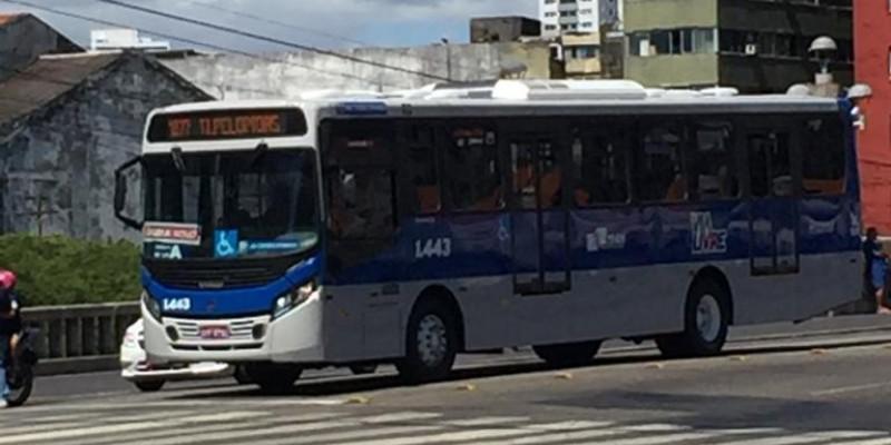 Com os novos veículos, 399 dos 2.7 mil ônibus que compõem a frota do Grande Recife passam a ter se condicionado, o que representa pouco mais de 14% do total