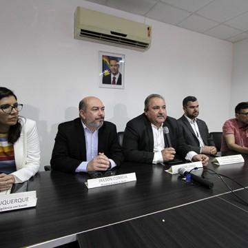 Pernambuco investiga seis casos suspeitos de Coronavírus