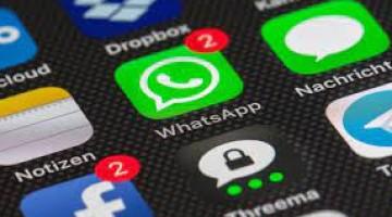 Novidade: whatsApp finalmente libera função de acelerar áudios
