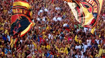 Decisão judicial extingue torcidas organizadas de Sport, Santa Cruz e Náutico
