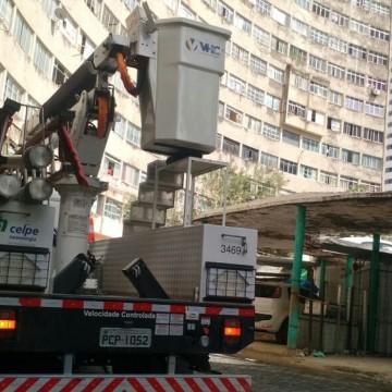 Celpe já realizou cerca de 107 mil inspeções por fraude elétricas em 2019