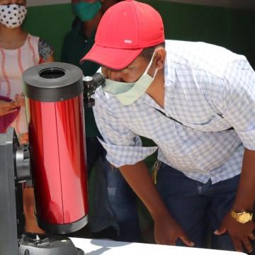 Santa Filomena deve ganhar Lei Municipal para celebrar o Dia do Meteorito