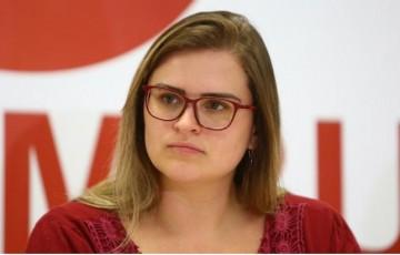 De olho em cargo, Marília trai Baleia Rossi e PT e vota em Arthur Lira, candidato de Bolsonaro