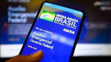 Confira o calendário de saque  do novo auxílio emergencial