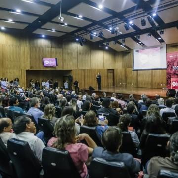 Conceitos para o desenvolvimento dos próximos 500 anos do Recife são apresentados