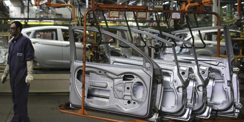 Exportações crescem 33,8% no acumulado do ano