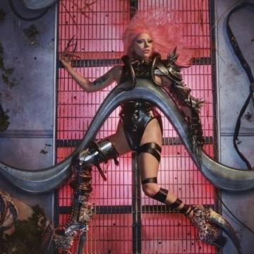 Chromatica - novo álbum de Lady Gaga