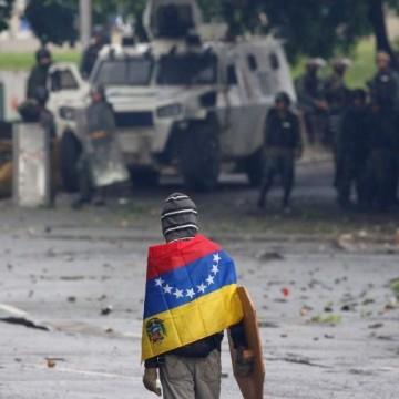 10 mil crianças venezuelanas já entraram no Brasil