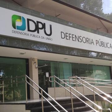 COVID-19: DPU no Recife suspende atendimento ao público até 20 de março