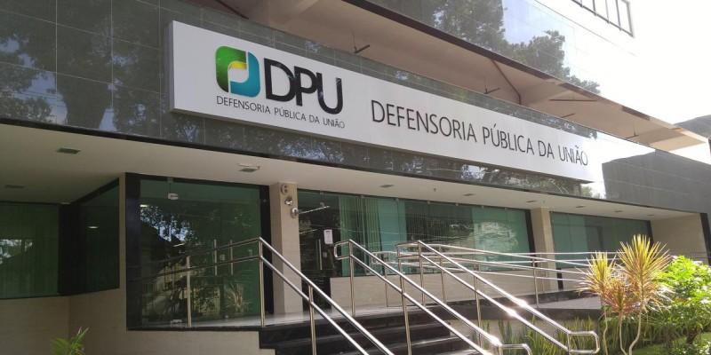 COVID-19: DPU no Recife suspende atendimento ao público até 20 de ...