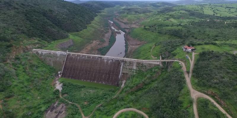 A expectativa da Apac é que as chuvas serão acima da média e iram contribuir para as barragens.