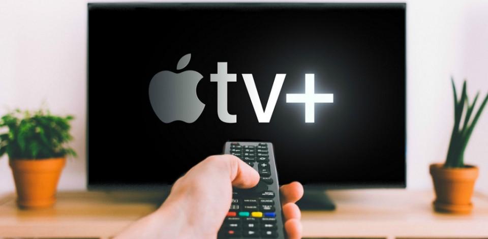 Serviço de streaming Apple TV+ chega ao Brasil com séries originais