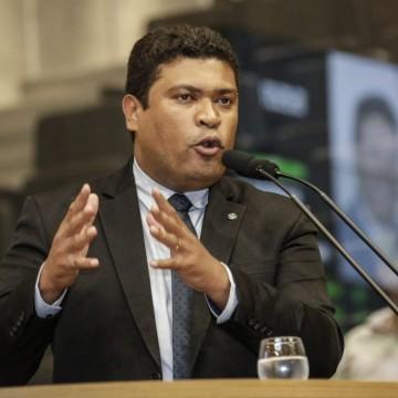 Joel da Harpa diz que governo estadual está usando agressão aos manifestantes no Recife como viés político para 2022