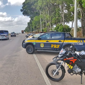 Operação Rodovida orienta motoristas no fim e início de ano começa nesta sexta-feira