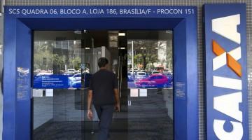 Caixa paga hoje auxílio emergencial para 3,3 milhões de pessoas