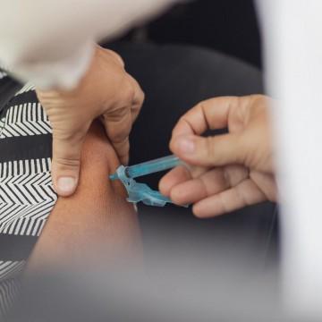 Olinda abre agendamento de vacinação contra Covid-19 para pessoas a partir de 37 anos