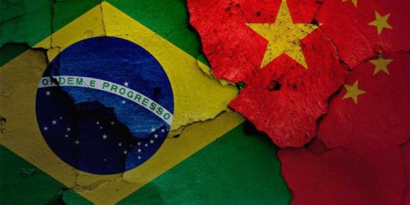 Relação econômica Brasil e china, promessa de Guedes de independência do Banco Central e PIB de Pernambuco voltar a crescer