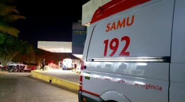 Jovem sofre tentativa de homicídio na Vila Teimosa, em Caruaru