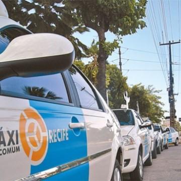 Verificação obrigatória de taxímetro é realizada em Pernambuco