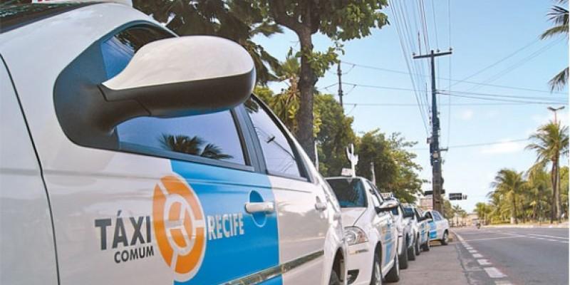 Segundo a coordenadora do Metrologia Legal, Eduarda Santana, o cronograma de verificação, vai de acordo com a terminação das placas dos táxis