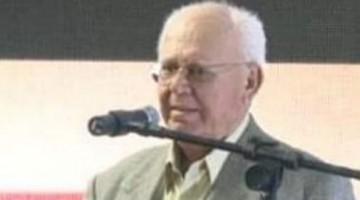 Morre médico Severino Omena, um dos fundadores do Hospital Santa Efigênia