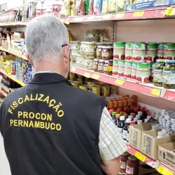 Procon-PE encontra diferença de 654,7% entre preços de produtos em Noronha e no Grande Recife