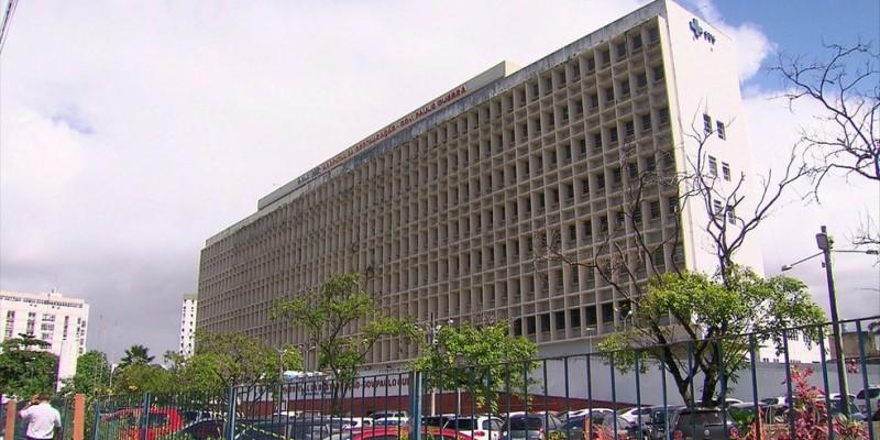 Nesta semana, duas crianças foram socorridas para o Hospital da Restauração após choque elétrico