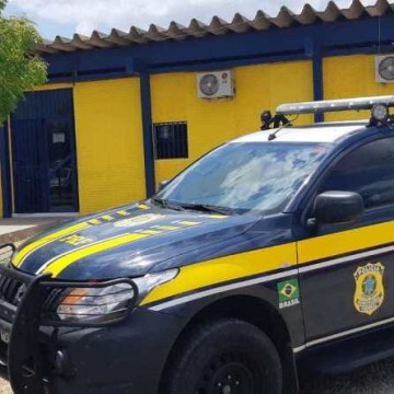 Fundador de facção criminosa na Bahia é detido com documento falso em Salgueiro