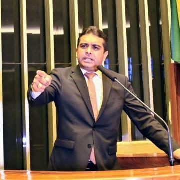 Deputado Fernando Rodolfo dá parecer favorável para tornar crimes hediondos imprescritíveis
