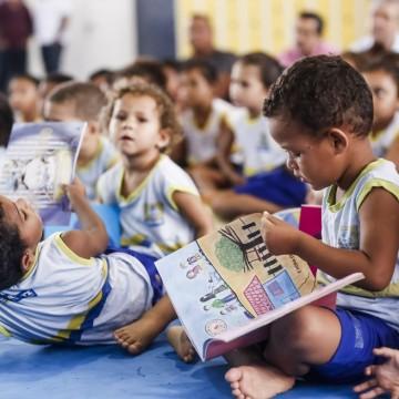 Recife se prepara para estruturar o Plano Municipal para a Primeira Infância