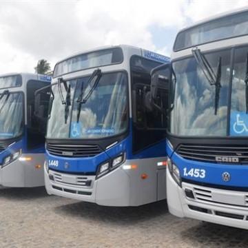 Duas linhas de BRT passam a operar em veículos convencionais no Grande Recife