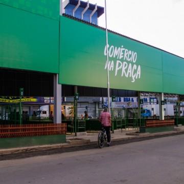 Panorama CBN: Situação dos ambulantes e serviços públicos em Caruaru