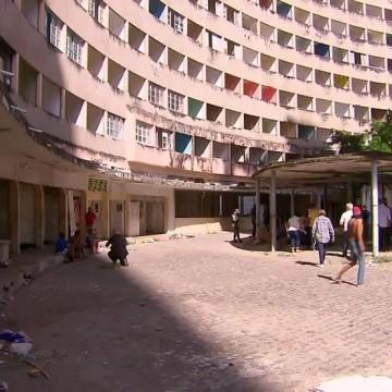 Justiça determina demolição de construções irregulares no Edifício Holiday na Zona Sul do Recife