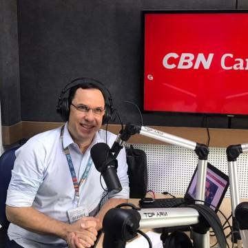 CBN Total quarta-feira 25/03/2020