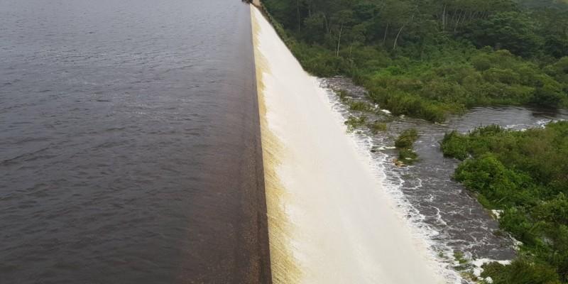 Chuvas no Agreste e Sertão são responsáveis por maior acúmulo de água