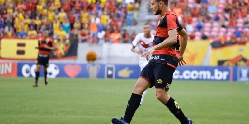 Placar finalizado foi de 1x1, com gols marcados pelos jogadores Lucas Mugni e Guilherme Rend