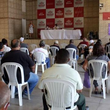 Rodoviários da RMR podem entrar em greve a partir de terça (24)