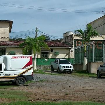 Secretaria de Ressocialização investiga incêndio em presídio de Itamaracá