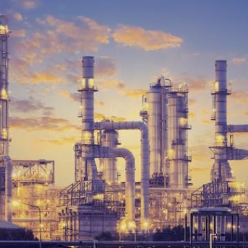 Empresas do setor químico acumulam queda no faturamento de 70%