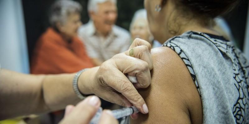 Estimativa é imunizar 79,7 milhões de pessoas durante a campanha