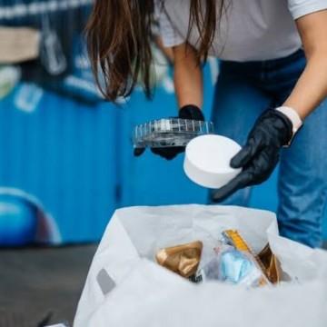 Faculdade vai realizar coleta de resíduos sólidos no centro de Caruaru nesta quarta-feira (9)