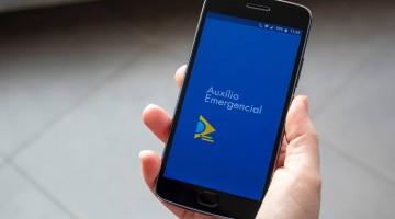 Caixa credita auxílio emergencial para nascidos em agosto