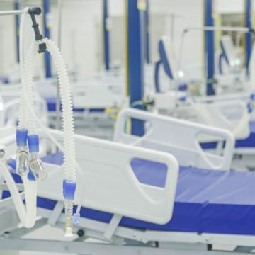 Novo hospital de campanha no Recife tem 420 leitos