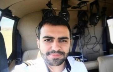 Morre piloto da aeronave que caiu em Belo Horizonte