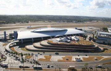 Aeroporto do Recife é o mais pontual do Nordeste e o 4º do mundo, aponta pesquisa