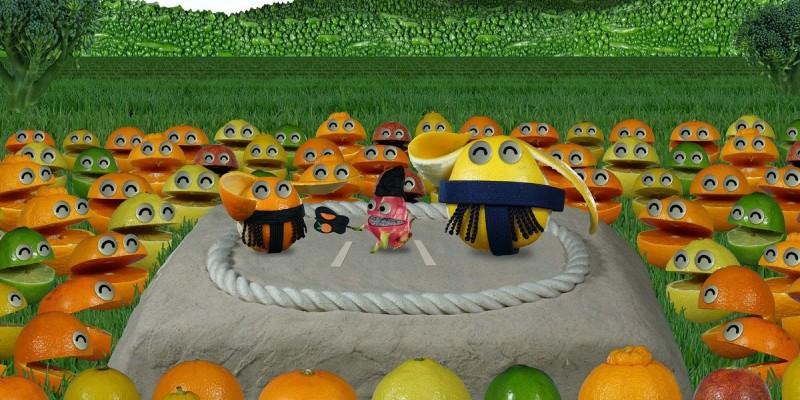 Um dos maiores festivais de animação do país completa 10 anos